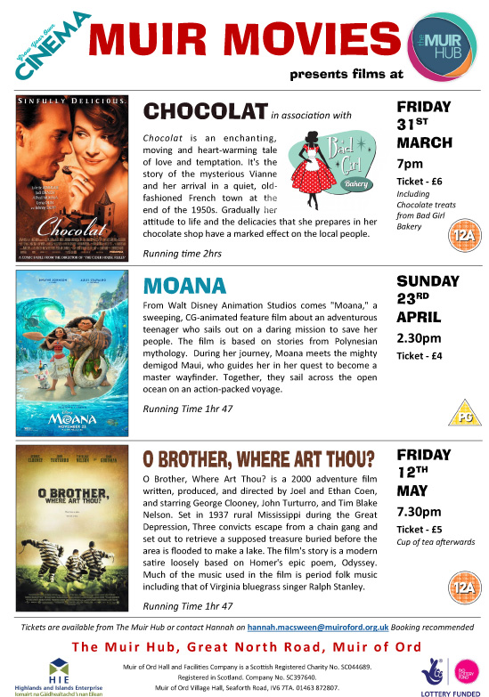 3 films A4 poster March-May
