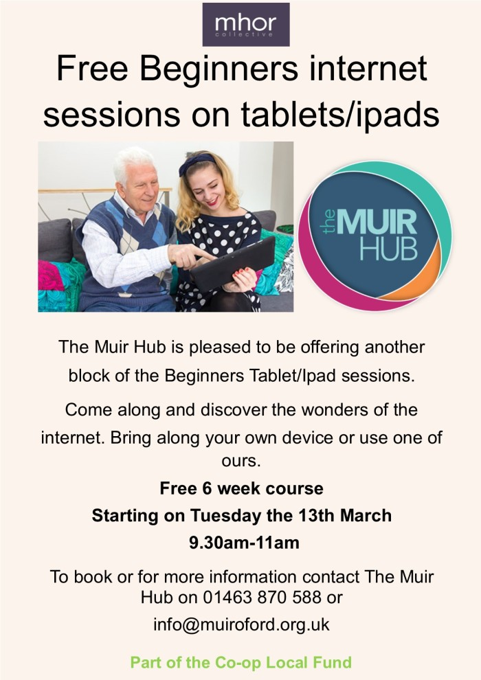Tablet sessions_Feb