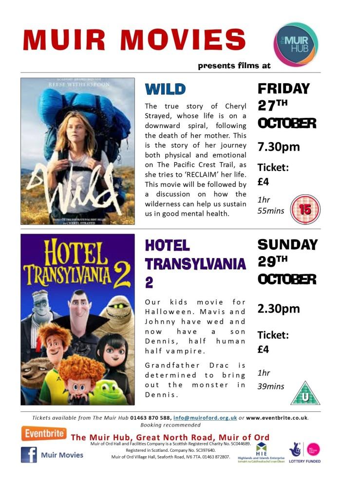 October 2 films A4 poster (1)
